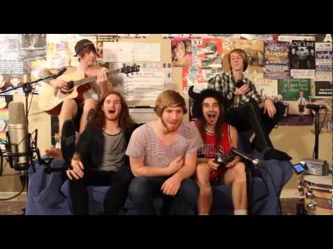 One Direction & Justin Bieber LOL-Cover - Masketta Fall (Official)
