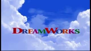 Заставка DreamWorks animation (футаж, скачать)