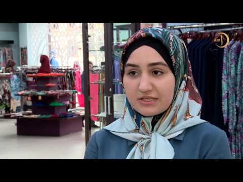 В Рамадан в Дагестане нуждающихся не только кормят бесплатно, но и одевают