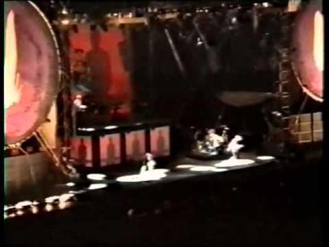 Depeche Mode live in Prague 18.06.1993 (full concert)
