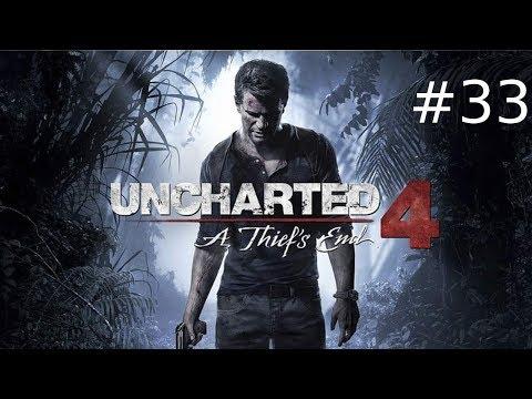 Uncharted 4: A Thief's End #33 Das Schicksal Der Piratenkönige