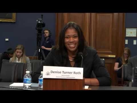 Hearing: General Services Administration Budget (EventID=104556)