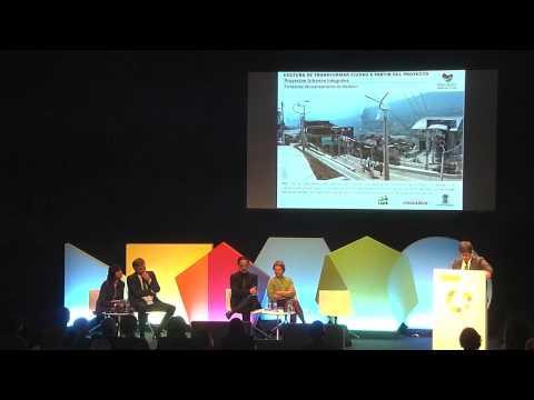Smart Society - SS HA - Habitat III: engagement towards a new urban agenda