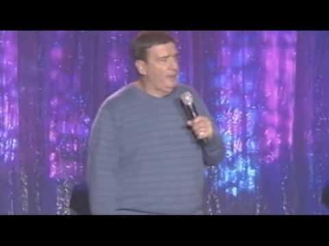 John Mendoza Comedy Demo
