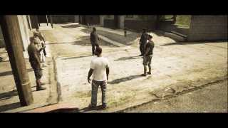 GTA 5 Online - Ghetto Stories (Episode 1)