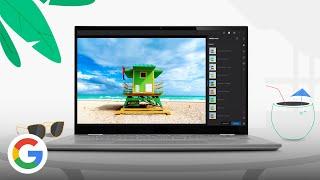 Qu'est-ce qu'un Chromebook ? - Google France