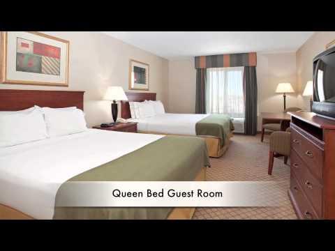 Holiday Inn Express Garden City - Garden City, Kansas