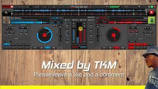 Amapiano Mix   4 September 2020   ft. Kabza De Small, Sha Sha, Focalistic, Vigro Deep, etc   by TKM