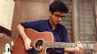 Somebody's me [Cover] - Anikrit Srivastava