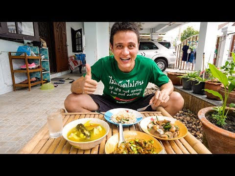 MORE Food + Travel Videos For You!