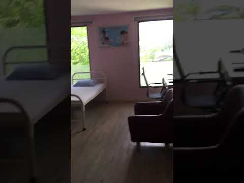 Phòng VIP Bệnh viện phụ sản Mê Kông