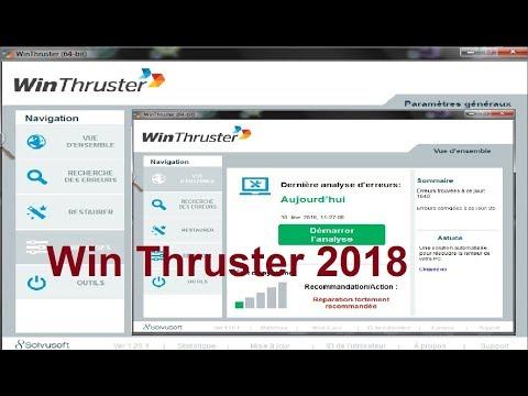 download winthruster gratis