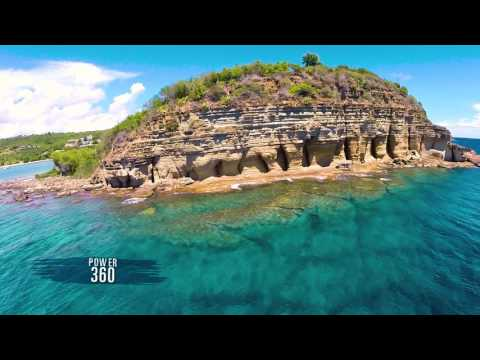 Power 360 Cruise in Antigua - Island Routes