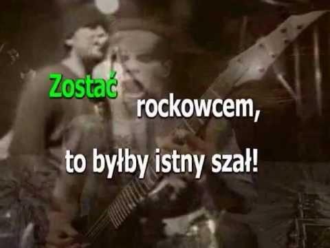 Cree - Rockowiec Karaoke