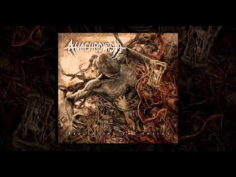 ANACHRONISM - Reflecting The Inside (Full EP, 2015)