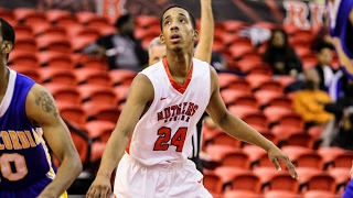 Men's basketball scores big njac win over william paterson