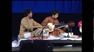 Amjad Ali Khan (India) - WOMAD - Sarod