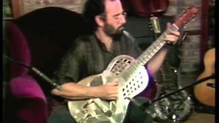 Bob Brozman - Chopping Wood Blues