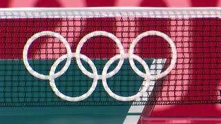 Около 80 человек от российской делегации примут участие в церемонии открытия Летних игр в Токио.