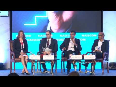 NASSCOM BPM Strategy Summit 2016: Session IX A:  Panel Discussion