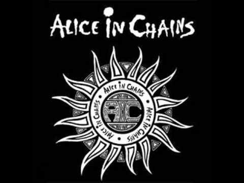ALICE IN CHAINS - DON'T FOLLOW (Lyrics)