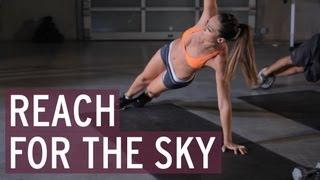 Reach for the Sky - XFIT Daily