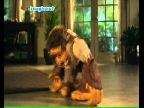 Imaginext Bigfoot - Toys R Us