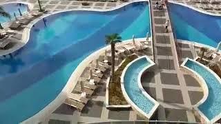 SEA PLANET RESORT SPA 5 Турция Сиде отзыв
