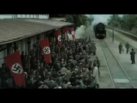 Trailer el ultimo tren a auschwitz youtube