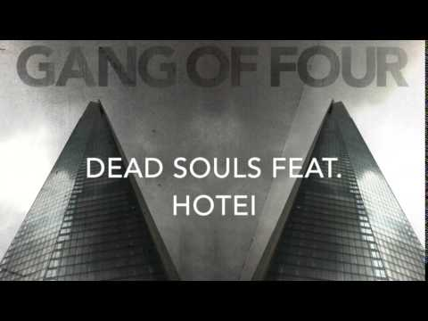 Dead Souls Feat  Hotei - Preview