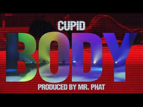 NEW MUSIC- CUPID