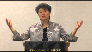 Helen Zia: Civil Rights, Asian Americans and Marriage Equality: 50 Years After the Civil Rights Act