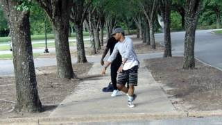 2 Chainz - MFN Right (Remix) ft. Lil Wayne HITDEMFOLKS/ freestyle dance
