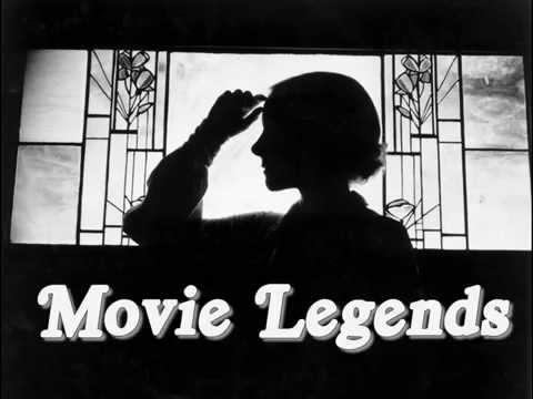 Movie Legends  Helen Hayes