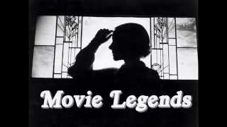 Movie Legends - Helen Hayes