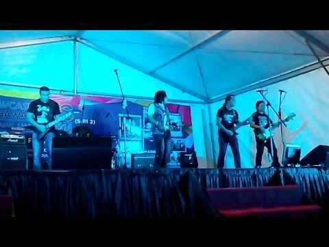 Afee Utopia feat Cropox - Medley Maafkan Aku & Disini Pasti