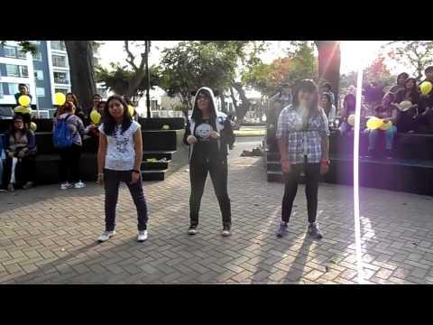 BIGBANG FANS PERU - HAPPY V.I.RTHDAY - PARTE 9 - Concurso de Baile.MP4