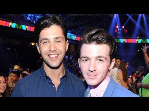 Drake Bell Speaks Out About Josh Peck Wedding Snub