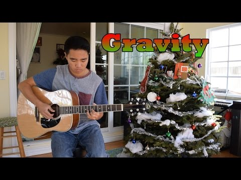 """""""Gravity"""" by Sungha Jung (covered by Phero Ngo) Standard Tuning"""