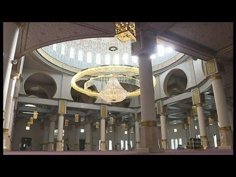 شاهد: العالم الإسلامي يستعد للاحتفال بالمولد النبوي الشريف…  - نشر قبل 4 ساعة