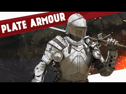 The impenetrable armor? I IT'S HISTORY