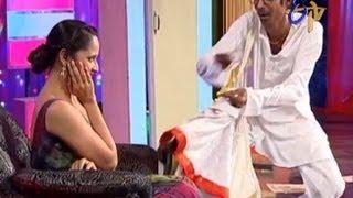 Jabardasth - Dhana Dhan Dhanraj Performance on 7th March 2013