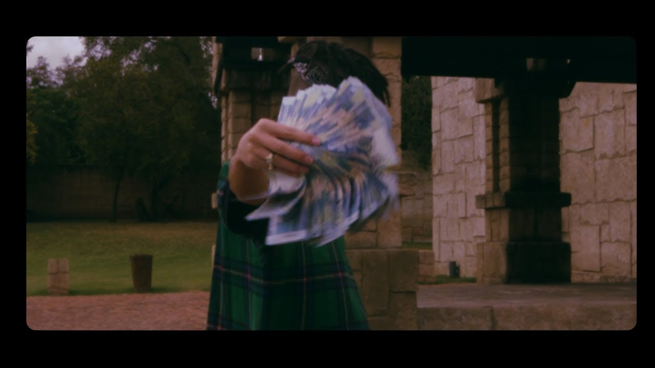 Download J Molley - Always $tressed (Official Music Video)