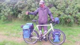 I've Ridden This Bicycle Across 40+ Countries