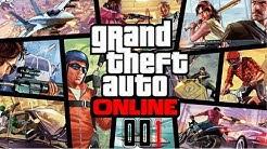 GTA V Online [Deutsch/HD] #001 - Die Einführung • GTA V Online