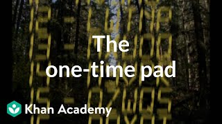 The one-time pad | Journey into cryptography | Computer Science | Khan Academy