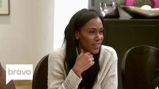 Invite Only Cabo: Kamani Confronts Emily About Her Behavior (Season 1, Episode 3) | Bravo
