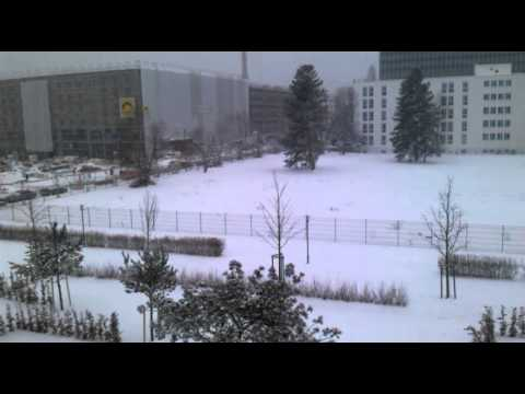 HUAWEI Ascend G330 - Testvideo - FWVGA - 864 x 480 Pixel