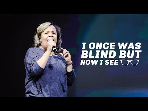 Endless | Prophetess Gabrielle Hopson | I Once Was Blind But Now I See
