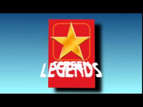 Screen Legends logo
